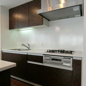 レクセル高田馬場(6階,6660万円)のキッチン