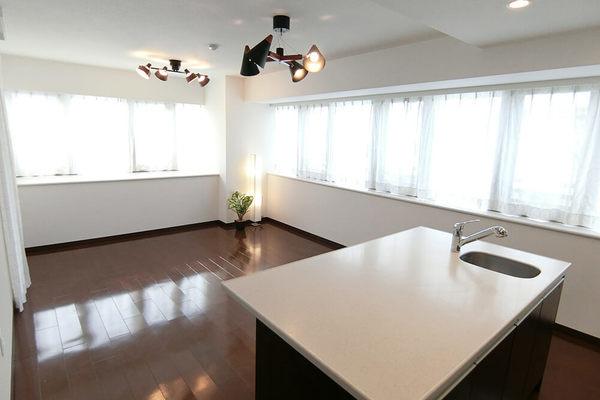 レクセル高田馬場(6階,6660万円)
