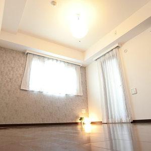 レクセル高田馬場(6階,6660万円)の洋室