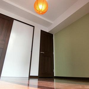 レクセル高田馬場(6階,6660万円)の洋室(2)
