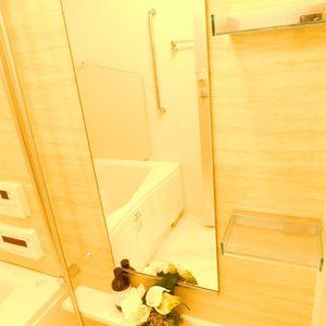 ブランシエラおとめ山公園(3階,)の浴室・お風呂