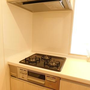 ハウス高田馬場(2階,)のキッチン