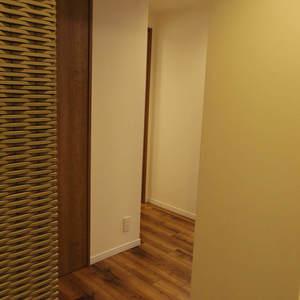 シーアイマンション新中野(13階,6180万円)のお部屋の廊下