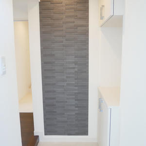 ビレッタ亀戸(8階,)のお部屋の廊下