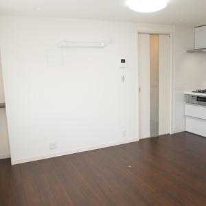 ビレッタ亀戸(8階,)の居間(リビング・ダイニング・キッチン)