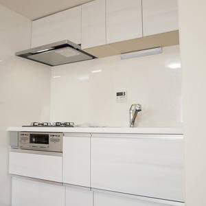 ビレッタ亀戸(8階,)のキッチン