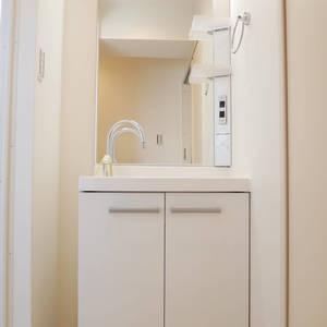 ビレッタ亀戸(8階,)の化粧室・脱衣所・洗面室