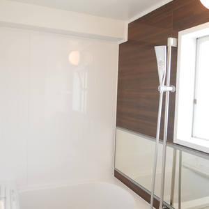 ビレッタ亀戸(8階,)の浴室・お風呂