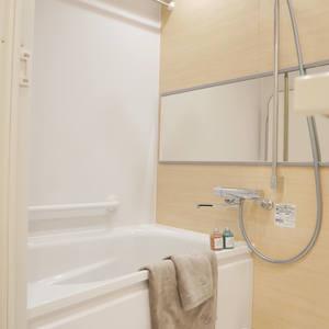 サンハイツ亀戸(5階,3390万円)の浴室・お風呂