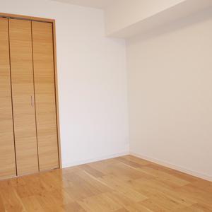 サンハイツ亀戸(5階,3390万円)の洋室