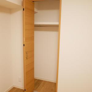 サンハイツ亀戸(5階,3390万円)の洋室(2)