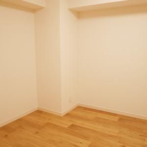 サンハイツ亀戸(5階,3390万円)の洋室(3)