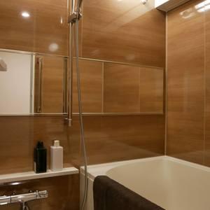 ファミール亀戸(13階,)の浴室・お風呂