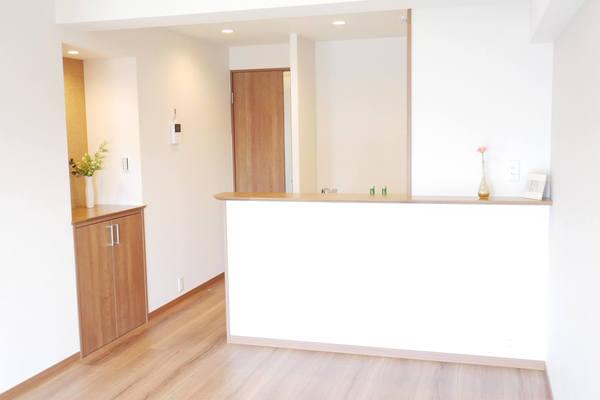 ファミール亀戸(13階,3580万円)