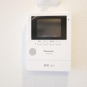 ファミール亀戸(13階,)の居間(リビング・ダイニング・キッチン)