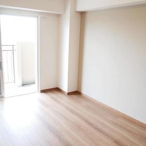 ファミール亀戸(13階,)の洋室