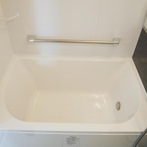 ハピーハイツニュー亀戸(10階,2680万円)の浴室・お風呂