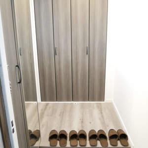 ハピーハイツニュー亀戸(10階,2680万円)のお部屋の廊下