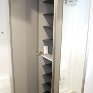ハピーハイツニュー亀戸(10階,2680万円)のお部屋の玄関