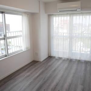 ハピーハイツニュー亀戸(10階,2680万円)の洋室(2)