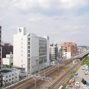 ハピーハイツニュー亀戸(10階,2680万円)のお部屋からの眺望