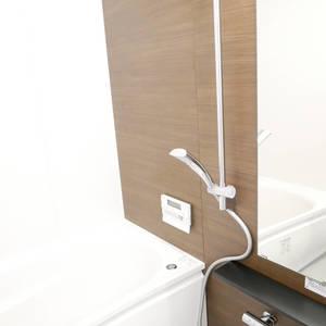 中銀亀戸マンシオン(7階,3380万円)の浴室・お風呂