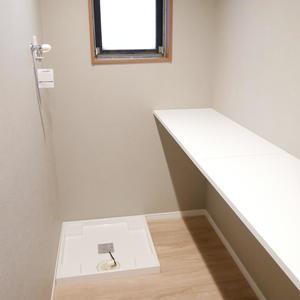 中銀亀戸マンシオン(7階,3380万円)の納戸