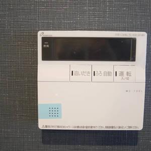 中銀亀戸マンシオン(7階,3580万円)のキッチン