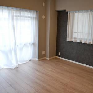 中銀亀戸マンシオン(7階,3580万円)の洋室