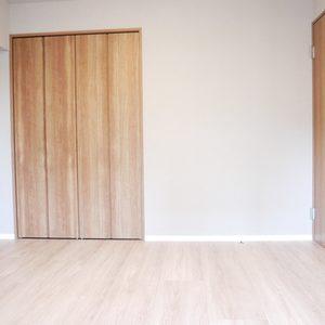 中銀亀戸マンシオン(7階,3380万円)の洋室