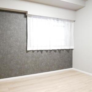 中銀亀戸マンシオン(7階,3580万円)の洋室(2)
