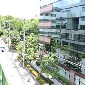 北大塚ハイツ(4階,)のお部屋からの眺望