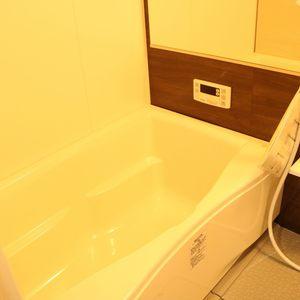 北大塚ハイツ(4階,)の浴室・お風呂