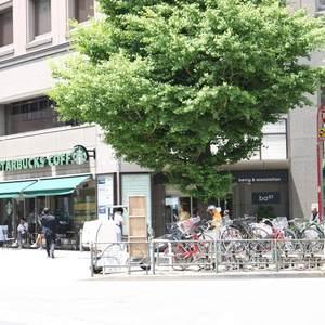 北大塚ハイツの最寄りの駅周辺・街の様子