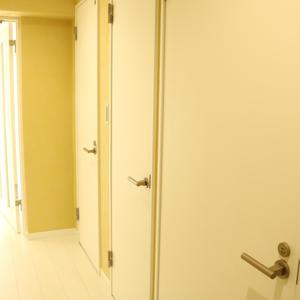 北大塚ハイツ(4階,)のお部屋の廊下
