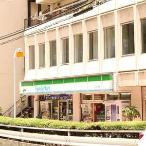 北大塚ハイツの周辺の食品スーパー、コンビニなどのお買い物