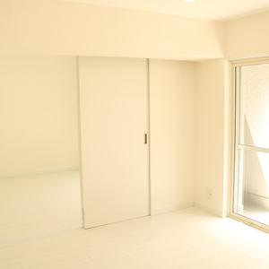 北大塚ハイツ(4階,)の居間(リビング・ダイニング・キッチン)