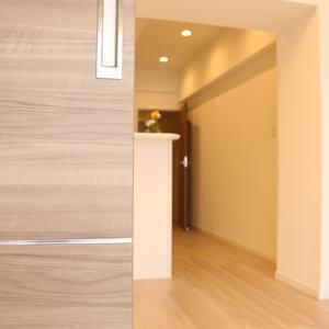 ライオンズステーションプラザ大塚第2(10階,)の居間(リビング・ダイニング・キッチン)