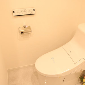 ライオンズステーションプラザ大塚第2(10階,)のトイレ