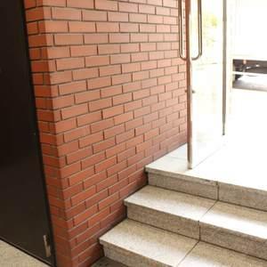 ライオンズステーションプラザ大塚第2のマンションの入口・エントランス