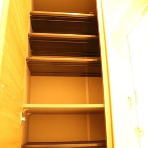 ライオンズステーションプラザ大塚第2(10階,)のお部屋の玄関