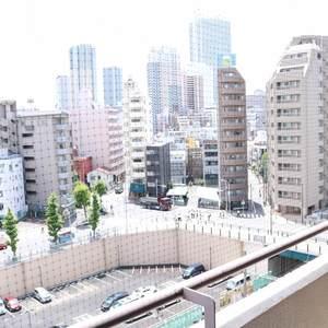 ライオンズステーションプラザ大塚第2(10階,)のお部屋からの眺望