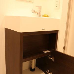 ライオンズステーションプラザ大塚第2(10階,)の化粧室・脱衣所・洗面室