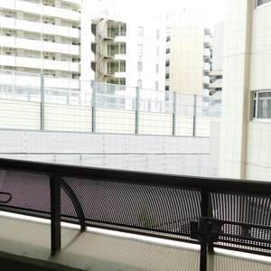 池袋西ハイム(4階,)のお部屋からの眺望