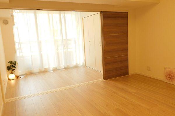 池袋西ハイム(4階,2699万円)