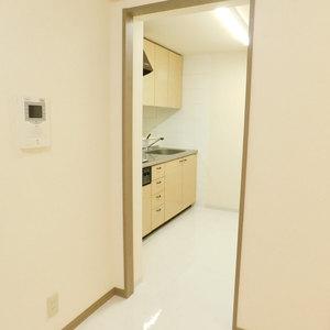 池袋西ハイム(5階,)のキッチン