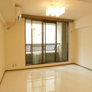 池袋西ハイム(5階,)の居間(リビング・ダイニング・キッチン)