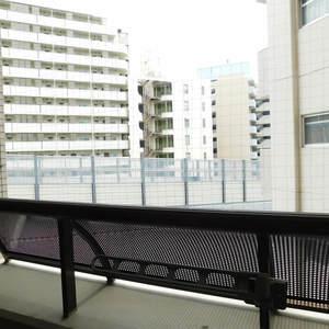 池袋西ハイム(5階,)のお部屋からの眺望