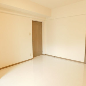 池袋西ハイム(5階,)の洋室