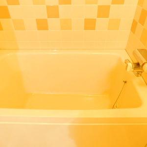 池袋西ハイム(5階,)の浴室・お風呂